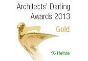 Architects Darling award