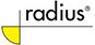 radius logo kicsi